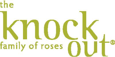 Logo Gamme de Rosier KNOCK OUT®