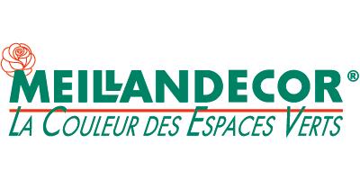 Logo Gamme de Rosier Paysage MEILLANDECOR®